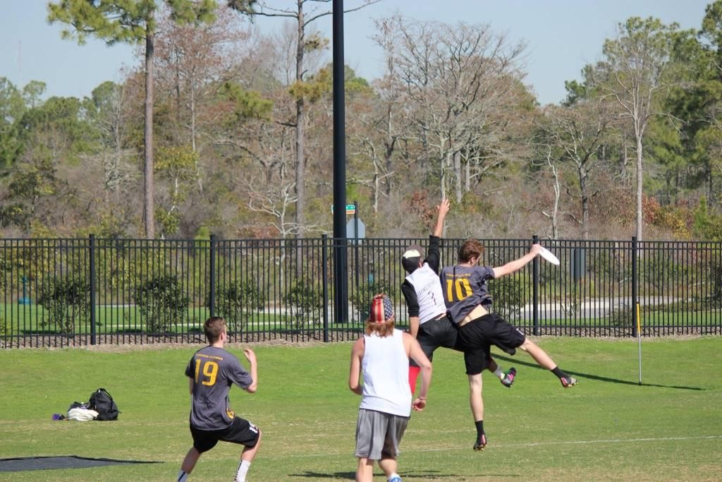 Men's Ultimate Action Shot 2 2016
