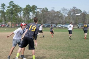 Men's Ultimate Action Shot 3 2016